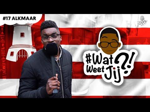 #WATWEETJIJ?! | #17 Alkmaar.