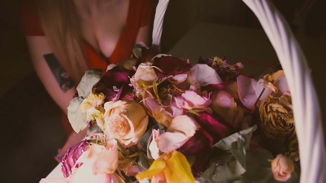 Flowers ASMR No Talking 🌸