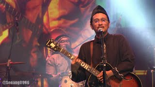 Sore - No Fruits for Today @ Ramadhan Jazz Festival 2015 [HD]