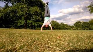 donatellos handstand tricks new background music