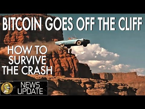 Bitcoin & Crypto Crash Gets Serious – You Need to Know This