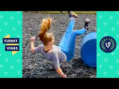 TRY NOT TO LAUGH - Funny Fail Videos