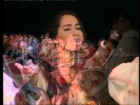 Layali  AL Andalous du 22 novembre 2013 Theatre du studio des arts vivants a casablanca Zineb Afilal