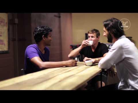 San Diego Coffee | Tell Market