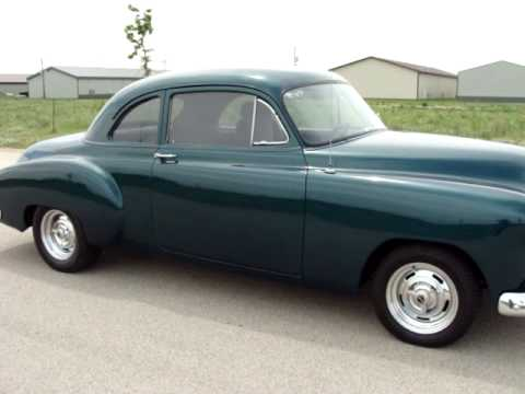 50 Chevy walkaround | FunnyCat TV