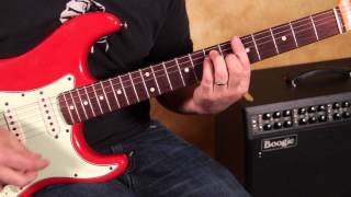 James Gang -  Funk #49 -  How to Play on Guitar -  Lesson -  Tutorial