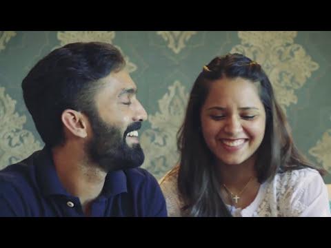 Dinesh Karthik helps Dipika learn Tamil