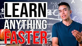 How to Learn Anyтhing FASTER