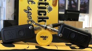 HoneyStick MiniMax PRO - Key FOB Battery Vaporizer