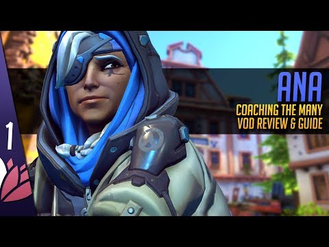 ANA Coaching & Review - Coaching The Many [P1]