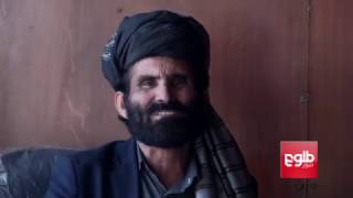 Khost's Qalandar District Governor Defends Taliban / ولسوال قلندر: طالبان مردم بسیار پاک استند