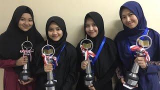 [4.89 MB] Sholawat Nadia Nur Fatimah Terbaru 2019, MasyaAllah Suaranya...