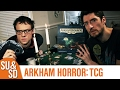 Video: Arkham Horror: The Card Game