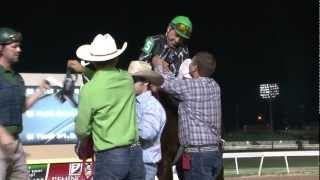 """Quarter Racing Update: Remington Park"" Premieres Mar 21"