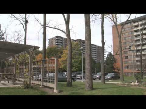 Retirement Homes Toronto Scarborough Shepherd Village Inc ON