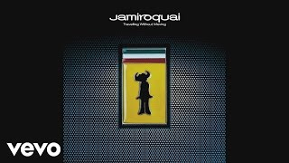 Jamiroquai Travelling Without Moving Audio