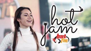 Video Shae ft. Carla - Rindu #HotJam2015 download MP3, 3GP, MP4, WEBM, AVI, FLV Oktober 2018