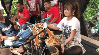 Download INI BARU TUKANG KENDANG CANTIK,, EDOT ARISNA NGENDANG  ( HANING )