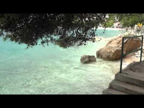 Croatia Brela