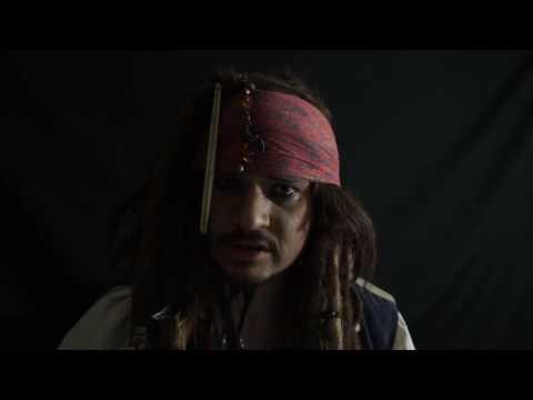 Captain Jack Raffle 2