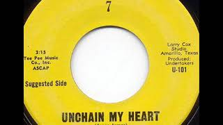 THE UNDERTAKERS - Unchain My Heart