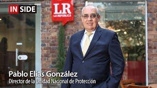 Pablo Elías González Monguí