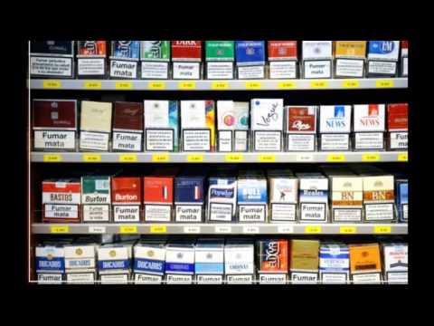 Daftar Harga Rokok