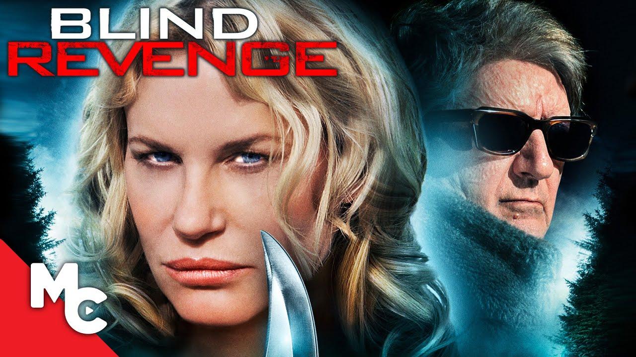 Blind Revenge | Full Thriller Movie | Daryl Hannah - YouTube
