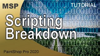 Script Breakdown - Tutorial - …