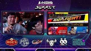 Super Smash Bros. Ultimate (Single Elimination) - BFGC|MrValdez vs. ARCHIE ANG