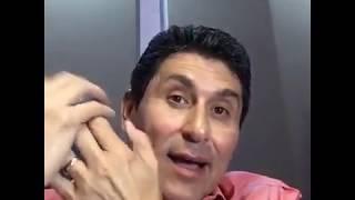 Facebook Live - Duelos y Pérdidas - César Lozano