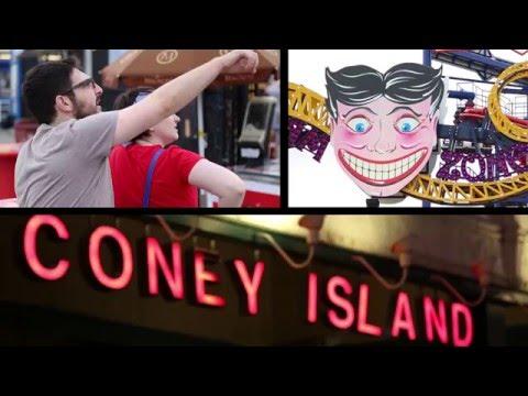 Tripfilms : Brooklyn's Best Tourist Traps.