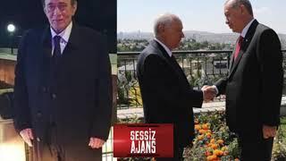 Alaattin Çakıcı Erdoğan ve Bahçeli'ye teşekkür etti