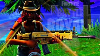 "THICC SEASON 6 ""CALAMITY"" SKIN GAMEPLAY! (Fortnite Battle Royale)"