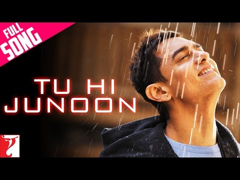 Tu Hi Junoon - Full Song | DHOOM:3 | Aamir Khan | Katrina Kaif