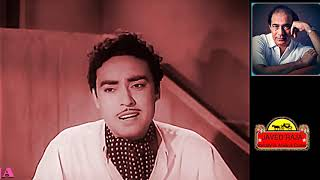 TALAT MEHMOOD~Film DEKH KABIRA ROYA~{1957}~Hum Se Aaya Na Gaya~[ Best HD Video & Audio~TRIBUTE ]