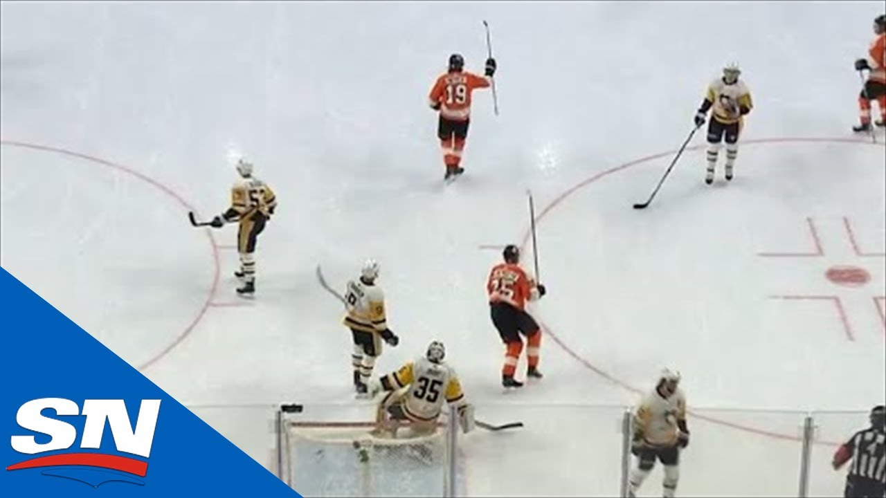 What we learned from the Flyers' season opening series against the ...
