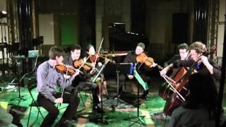 Richard Strauss   Sextet from Capriccio NYC