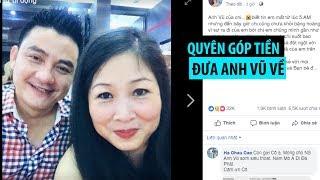 Hồng Vân: Gia đình muốn mang thi thể Anh Vũ về Việt Nam nhưng lực bất tòng tâm
