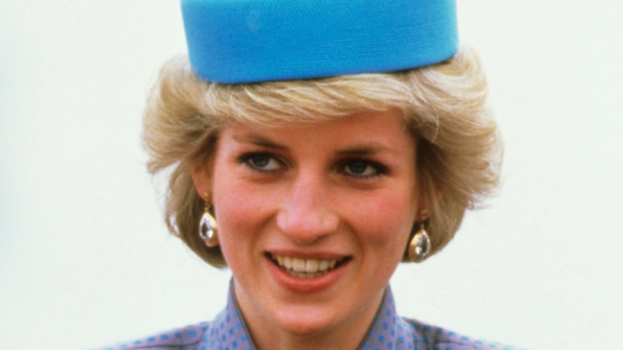 Strange Facts Everyone Just Ignores About Princess Diana