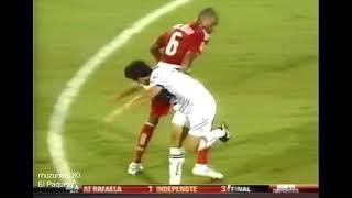 CONCACAF Champions League: FC Dallas 0 Pumas 2 ( 2011)