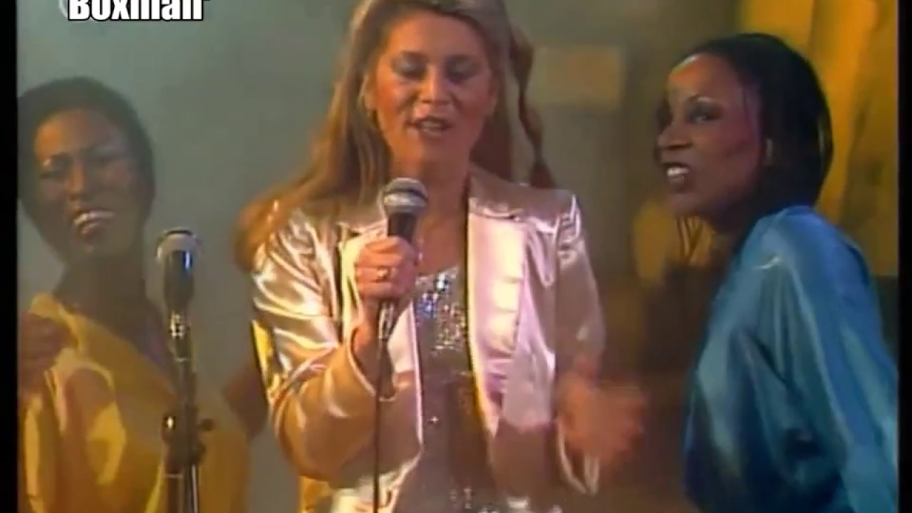 Sheila & B. Devotion* Sheila B. Devotion - Singin' In The Rain