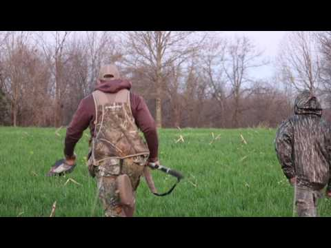 Show Me State Boys youth hunt 2017
