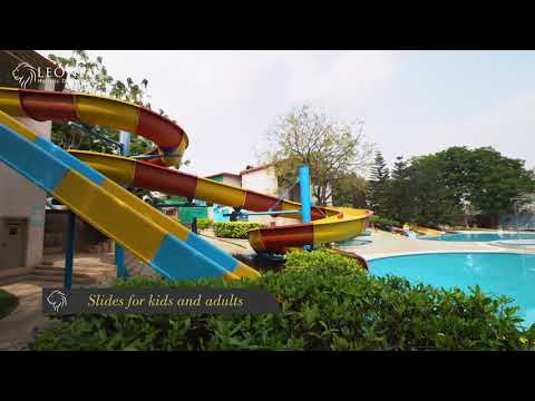 Leonia Holistic Destination - Hyderabad