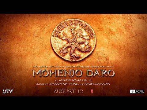 Sarsariya Karaoke - Mohenjo Daro