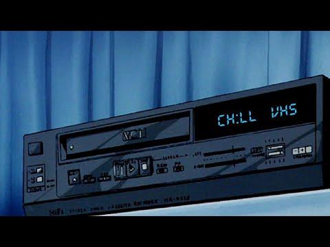 Chill VHS Radio - 24/7 lofi hip hop beats to relax and study
