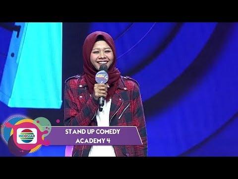 Image of Ketakutan Mega Jika Nikah Sama Pak Jarwo - Mega | SUCA 4 Top 24