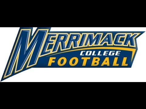 Merrimack College Football Recruiting Class 2014
