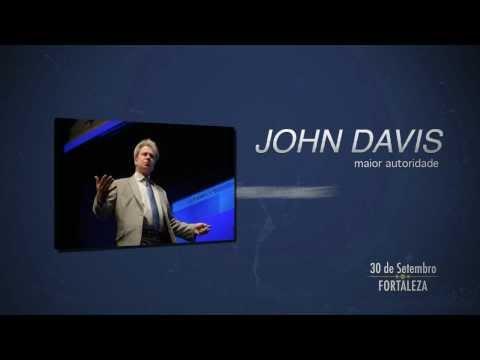 Seminário HSM Fortaleza - Gestão de Empresas Familiares | John Davis