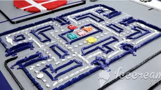 250,000 Dominoes   The Incredible Science Machine  GAME ON